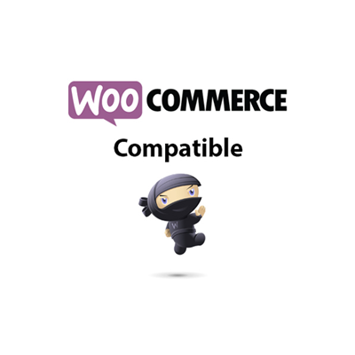 WooCommerce Ready