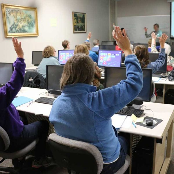 IT Students workshop